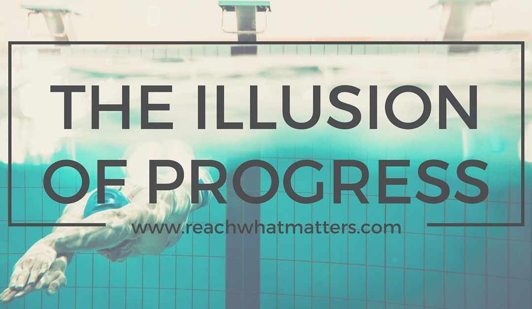 The Illusion of Progress